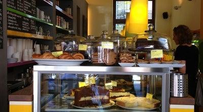 Photo of Cafe Cafecafe at Aachener Str. 45, Cologne 50674, Germany