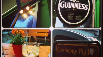 Photo of Bar The Happy Pig at Lenbachstr. 1, Berlin 10245, Germany
