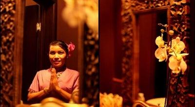 Photo of Spa Thai Seasons at Энгельса 27, Химки 141400, Russia