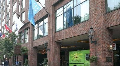 Photo of Hotel Four Seasons Hotel at 200 Boylston St, Boston, MA 02116, United States