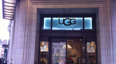 Photo of Shoe Store UGG Australia at 10 Glasshouse Street, London W1B 5AR, United Kingdom
