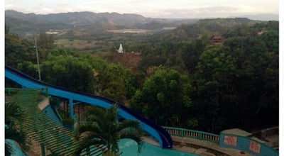 Photo of Beach Boso - Boso Highland Resort and Convention Center at antipolo city, Philippines