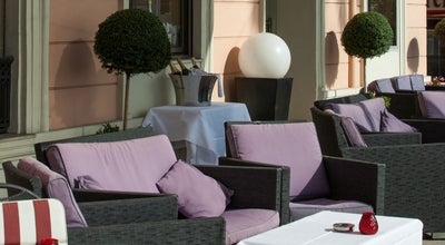 Photo of Hotel Westminster Hotel & Spa at 27 Promenade Des Anglais, Nice 06000, France