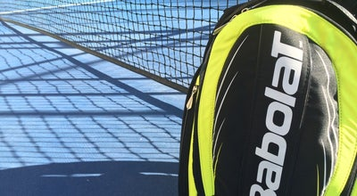 Photo of Tennis Court Privilege Tennis at Mexico