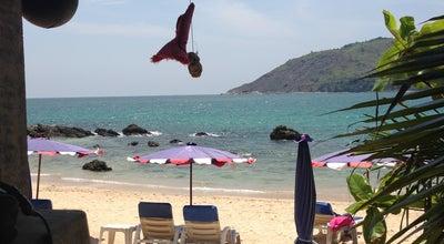 Photo of Beach Yanui Beach at 4233, Rawai 83100, Thailand