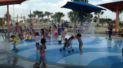 Photo of Water Park McAllen Water Park at 4901 N 33rd St, McAllen, TX 78504, United States