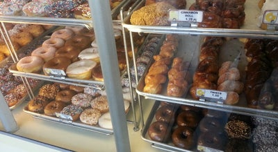 Photo of Restaurant Spudnuts Donuts at 8225 Topanga Canyon Blvd, Los Angeles, CA 91304, United States