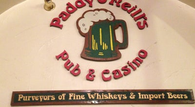 Photo of American Restaurant Paddy O'Neill's Irish Pub at 523 6th St, Rapid City, SD 57701, United States