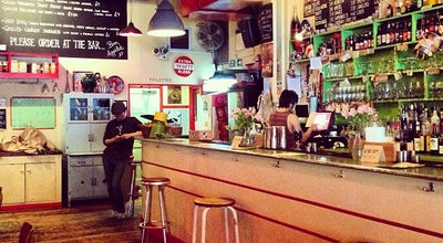 Photo of Bar Bar Kick at 127 Shoreditch High Street, London E1 6JE, United Kingdom