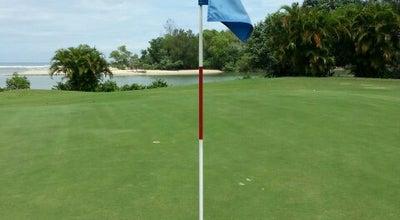 Photo of Golf Course Dalit Bay Golf & Country Club at Pantai Dalit, Tuaran 89208, Malaysia