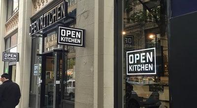 Photo of Restaurant Open Kitchen at 33 E 33rd St, New York City, NY 10016, United States