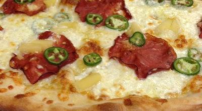 Photo of Italian Restaurant Five Points Pizza at 1012 Woodland St, Nashville, TN 37206, United States