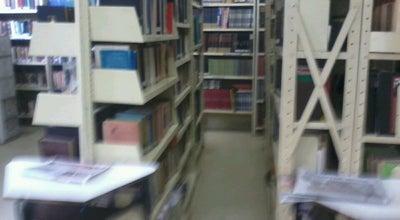 Photo of Library Biblioteca Pública Municipal Assis Chateaubriand at Avenida Getúlio Vargas, 4798, João Monlevade, Brazil
