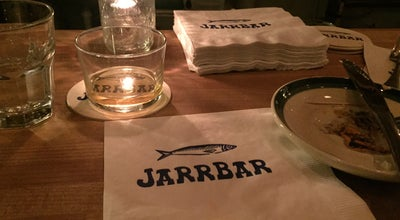 Photo of Restaurant JarrBar at 1432 Western Ave, Seattle, WA 98101, United States