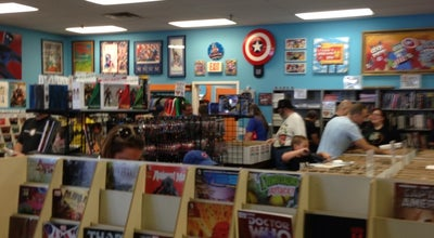 Photo of Comic Shop Carol and John's Comic Book Shop at 17462 Lorain Ave, Cleveland, OH 44111, United States