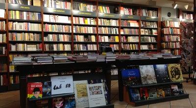 Photo of Bookstore Remzi Kitabevi  at Rumeli Cad. No:44 Nişantaşı, İstanbul, Turkey