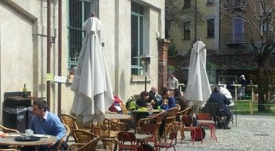Photo of Italian Restaurant Un Posto A Milano at Via Cuccagna 2/4, Milan 20135, Italy