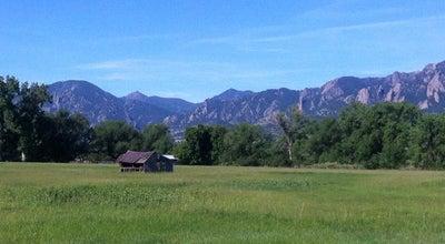 Photo of Trail Bobolink Trailhead at 5904-5926 Baseline Rd, Boulder, CO 80303, United States