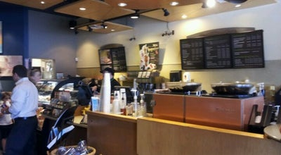 Photo of Coffee Shop Starbucks at 286 1st Ave, New York, NY 10009, United States