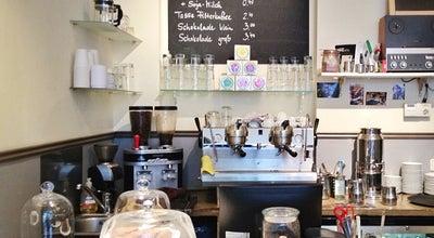 Photo of Cafe Black Delight at Eppendorfer Weg 67, Hamburg 20259, Germany