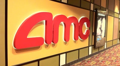 Photo of Tourist Attraction AMC Eden Prairie Mall 18 at 8251 Flying Cloud Dr, Eden Prairie, MN 55344, United States