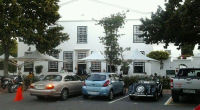 Photo of Hotel Alphen Boutique Hotel at Alphen Drive, Constantia, Cape Town, South Africa