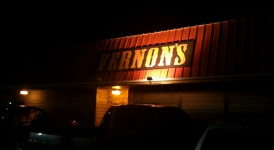Photo of BBQ Joint Vernon's at 1030 3rd St, Corpus Christi, TX 78404, United States