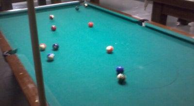 Photo of Pool Hall Toka Snooker Bar at Cel. Alfredo Flaquer, 386 Centro, Santo André, Brazil