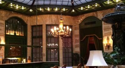 Photo of Hotel Grand Hotel at Karl Johans Gate 31, Oslo 0159, Norway
