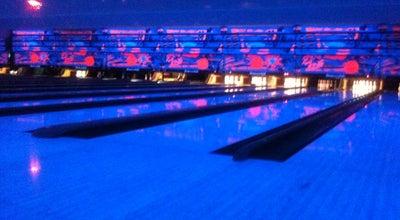 Photo of Bowling Alley Bol Tlalpan at Calzada De Tlalpan, Tlalpan, DF, Mexico