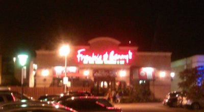 Photo of American Restaurant Frankie & Bennys at Castle Gate Park, Dudley, United Kingdom