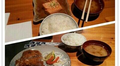 Photo of Japanese Restaurant Edamame at 15 Holywell Street, Oxford OX1 3SA, United Kingdom