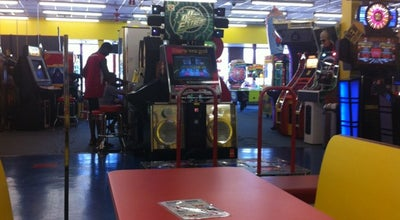 Photo of Arcade The People's Choice Family Fun Center at 2411 Grand Ave, Waukegan, IL 60085, United States