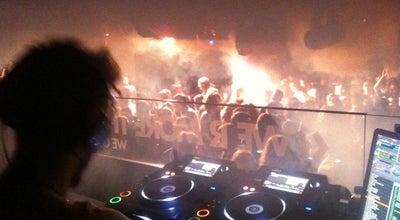 Photo of Nightclub The Club at Corso Garibaldi, 97, Milano 20121, Italy