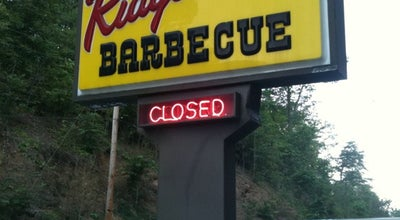 Photo of BBQ Joint Ridgewood Barbecue at 900 Elizabethtown Highway, Bluff City, TN 37618, United States