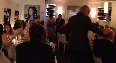 Photo of Italian Restaurant Bar Italia at 768 Madison Ave, New York, NY 10065, United States