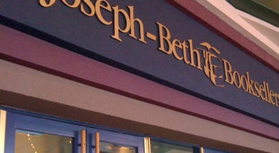 Photo of Tourist Attraction Joseph-Beth Booksellers at 161 Lexington Green Cir, Lexington, KY 40503, United States