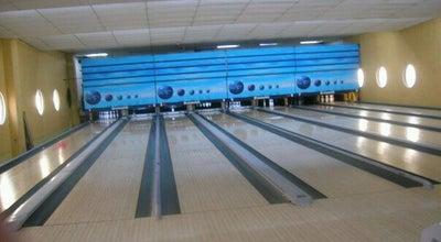 Photo of Bowling Alley Bowling Antofagasta Shopping at Antofagasta, Chile