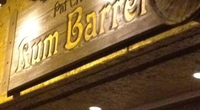 Photo of American Restaurant Rum Barrel Bar & Grill at 528 Front St, Key West, FL 33040, United States