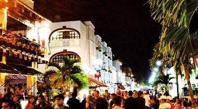 Photo of Tourist Attraction 5th Avenue (Avenida 5) at 5a Ave., Playa del Carmen 77710, Mexico