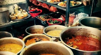 Photo of Asian Restaurant Mansion Tea Stall at Jalan Masjid India, Kuala Lumpur 50100, Malaysia