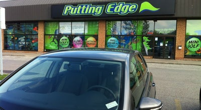 Photo of Tourist Attraction Putting Edge at 9625 Yonge Street, Richmond Hill L4C 5T2, Canada