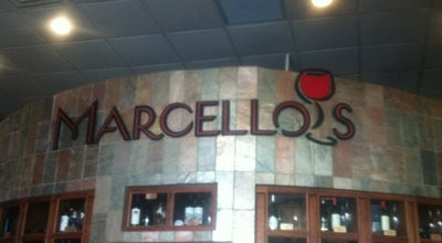 Photo of American Restaurant Marcello's Chop House at 2201 Q St Ne, Albuquerque, NM 87110, United States