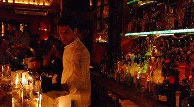 Photo of Speakeasy Employees Only at 510 Hudson St, New York, NY 10014, United States