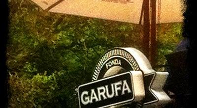 Photo of Mexican Restaurant Fonda Garufa at Michoacán 93, Col. Condesa, Mexico City 06140, Mexico