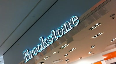 Photo of Electronics Store Brookstone at 19575 Biscayne Blvd, Aventura, FL 33180, United States