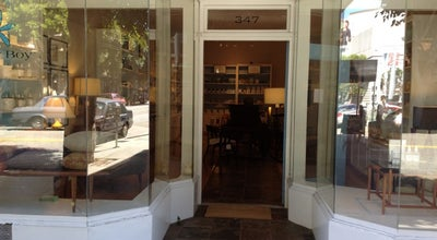 Photo of Furniture / Home Store Nancy Boy at 347 Hayes St, San Francisco, CA 94102, United States