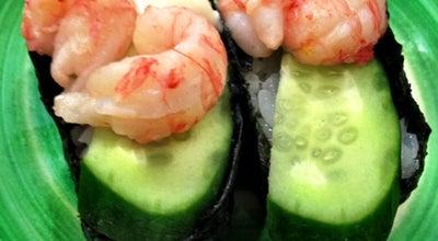Photo of Japanese Restaurant Kula Sushi Bar at 2700 Alton Pkwy, Irvine, CA 92606, United States