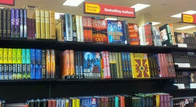 Photo of Bookstore Books-A-Million at 4125 Cleveland Ave, Fort Myers, FL 33901, United States