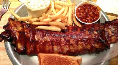 Photo of American Restaurant Michelbob's Championship Ribs & Steaks at 371 Airport Rd N, Naples, FL 34104, United States